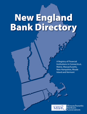 2020 New England Print Bank Directory - Non-Member - $125.00 each - Available in February 2020